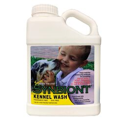 Synbiont Kennel Wash - 1 Gallon