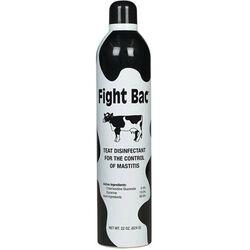 Fight Bac Teat Treatment