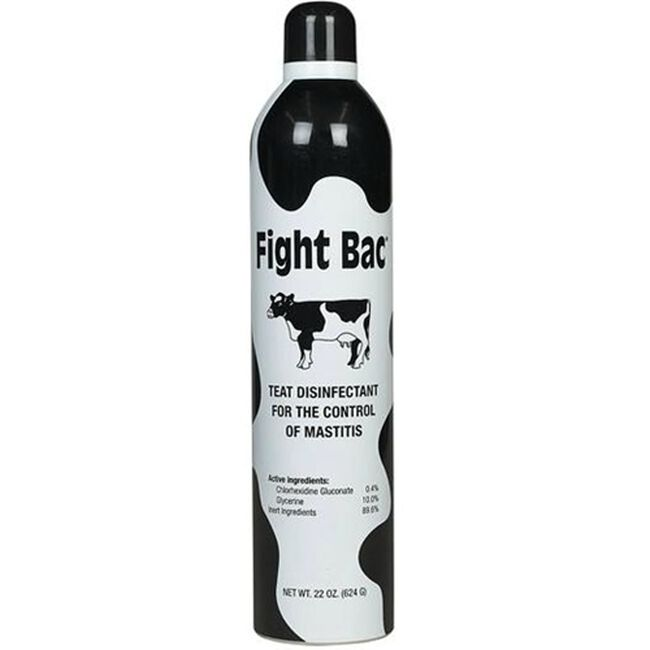 Fight Bac Teat Cleaner image number null