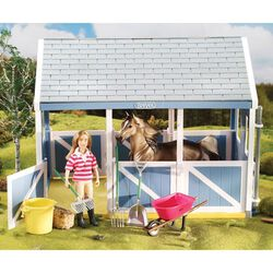 Breyer Stable Cleaning Accessories Classics Series