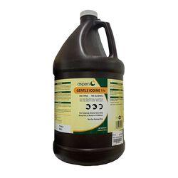 Aspen Gentle Iodine 1% 1 Gallon