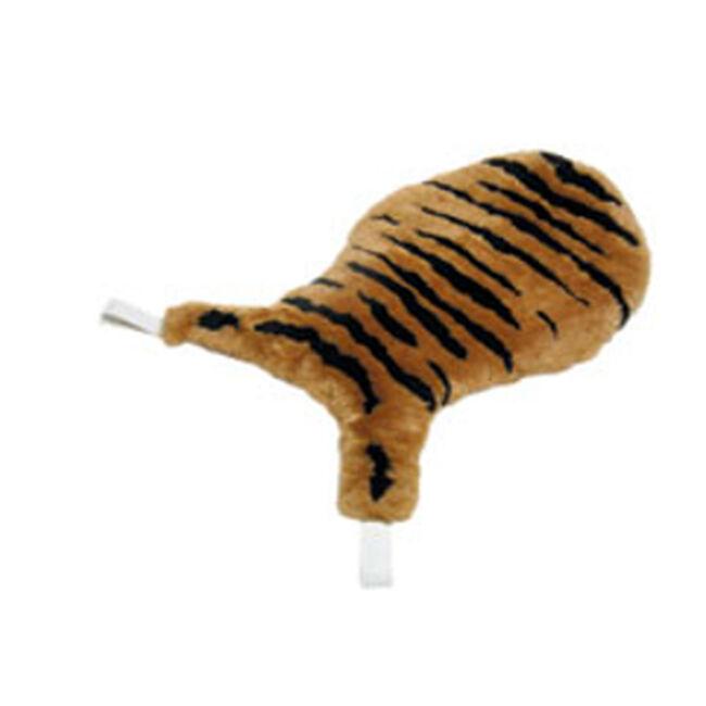 ECP Tiger Print English Seat Saver image number null