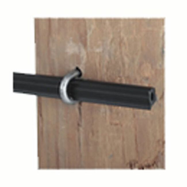 Dare Tube Style Wood Post Insulator image number null