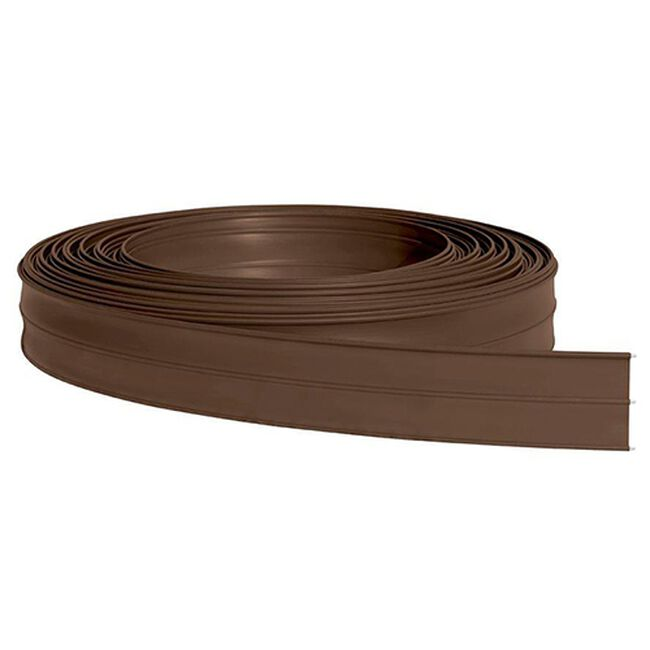 """Centaur Fencing Flexible 5"""" Rail - Brown image number null"""