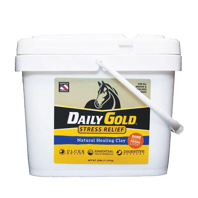 Redmond Daily Gold Stress Relief - 25lb image number null