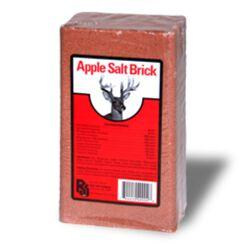 Roto Apple Salt Block