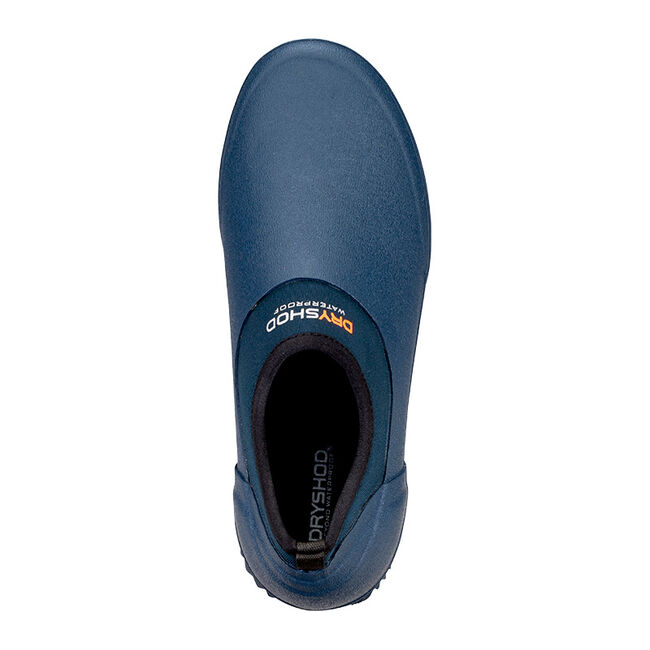 Dryshod Women's Navy Sod Buster Shoe image number null