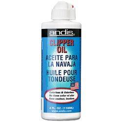 Andis Clipper Blade Oil