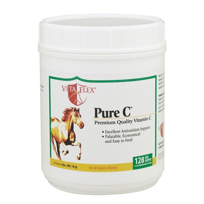 Vita-Flex Pure C 2 lb  image number null