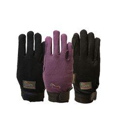 PRI Thinsulated Cotton Pebble-Grip Gloves