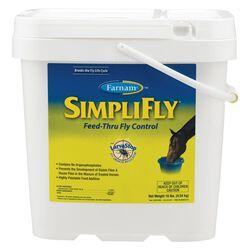Farnam SimpliFly Feed-Thru Fly Control