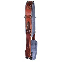 Professional's Choice Surcingle with Cinch