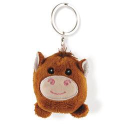 G.T. Reid Lil' Horse Hunk Keychain