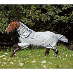 Horseware Amigo Bug Buster Vamoose Fly Sheet with No-Fly Zone