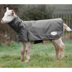 WeatherBeeta Deluxe Goat Coat with Neck