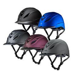 Troxel Intrepid Helmet