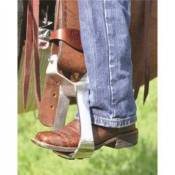 Cashel EZ Knees Western Stirrups