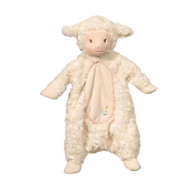 Douglas Lamb Sshlumpie Plush Toy image number null