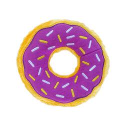 Zippy Paws Donutz, Grape Jelly