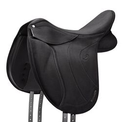 WintecLite Dressage D'Lux with HART
