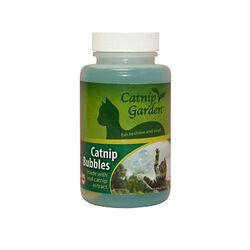 Multipet Catnip Garden Bubbles