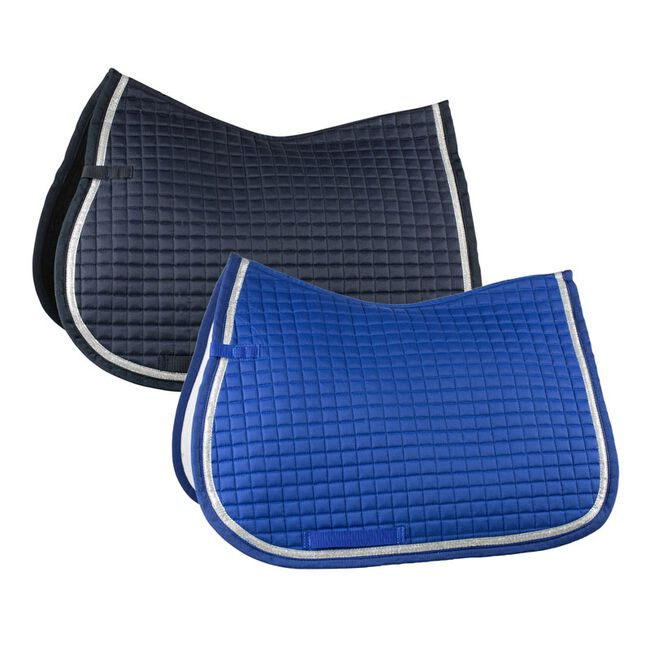 Horze Thun All Purpose Saddle Pad image number null