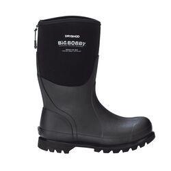 Dryshod Big Bobby Mid Work Boots