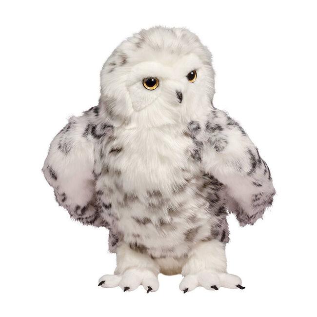 Douglas Shimmer White Owl image number null