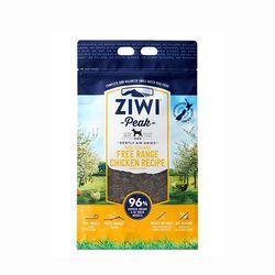 Ziwi Peak Air-Dried Free-Range Chicken Dry Dog Food