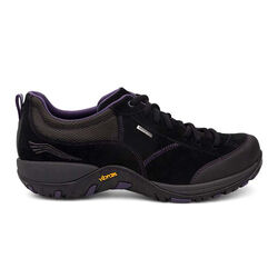 Dansko Paisley Suede Shoe
