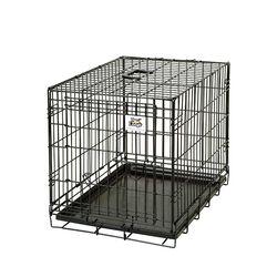 Pet Lodge Double Door Wire Dog Crate