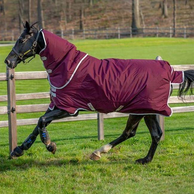 Horseware Amigo Hero Ripstop Plus Medium Turnout image number null