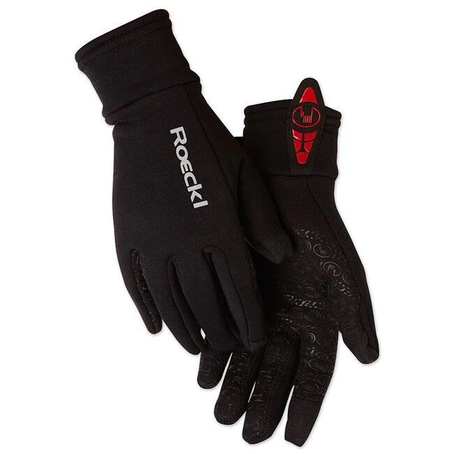 Roeckl Weldon Polar Fleece Glove image number null