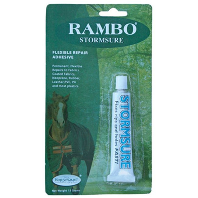 Rambo Stormsure  image number null