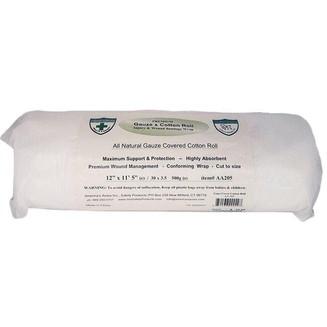 America's Acres Premium Gauze & Cotton Wrap image number null