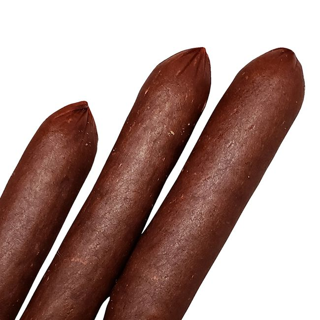 """Happy Howie's Lamb Sausage Treats-4""""  image number null"""