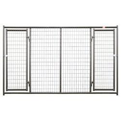 Behlen Magnum Kennels 10' Double Door Panel