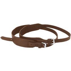 Perri's Leather Garter Strap