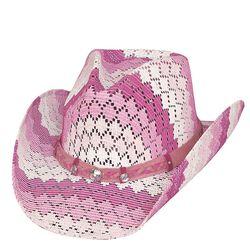 Bullhide Kids' Teenage Dream Western Hat