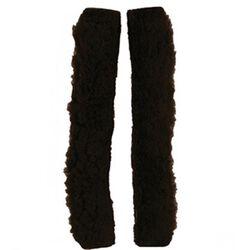 Tucker Fleece Stirrup Socks