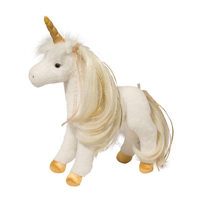 Douglas Gold Princess Unicorn  image number null