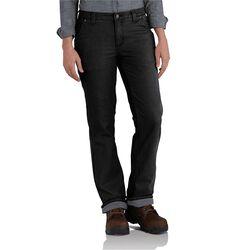 Carhartt Fleece-Lined Crawford Pants