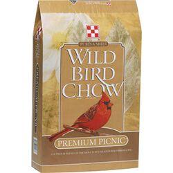 Purina Wild Bird Chow Premium Picnic