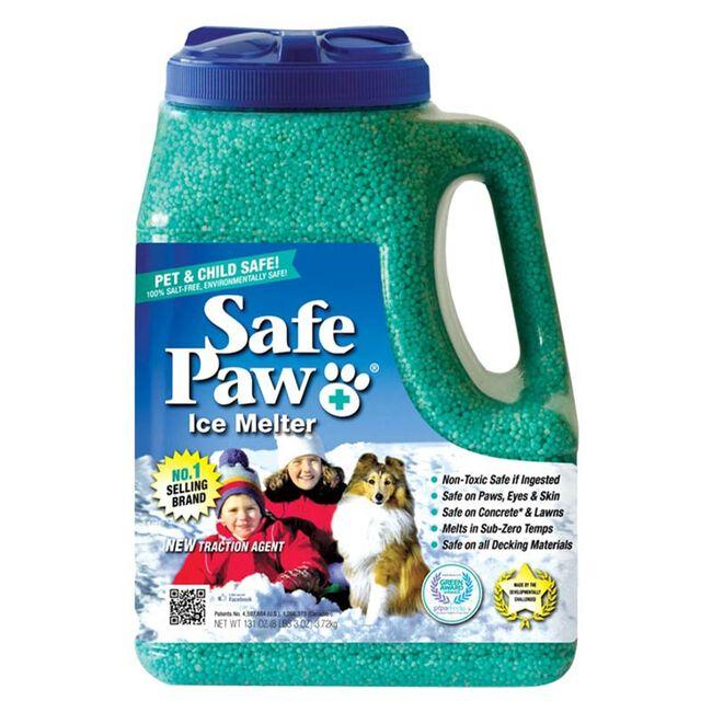Safe Paw Ice Melt - 8.3 lb Jug image number null