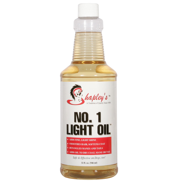 Shapley's No. 1 Light Oil  image number null