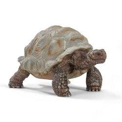 Schleich Giant Tortoise Toy