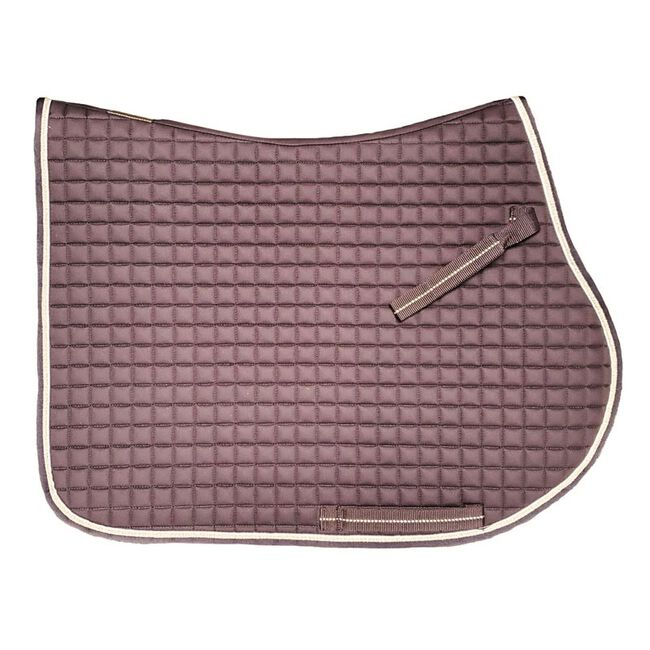 Eskadron Heritage Collection Cotton All Purpose Saddle Pad image number null