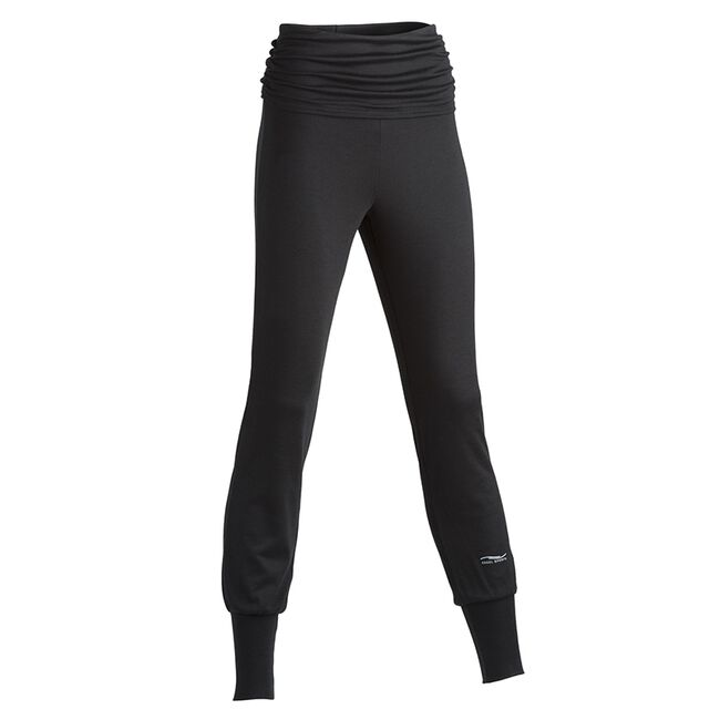 Engel Women's Wool Yoga Pants Aqua image number null