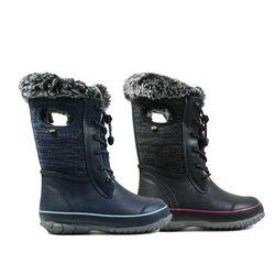 Bogs Kids' Arcata Waterproof Knit Boot
