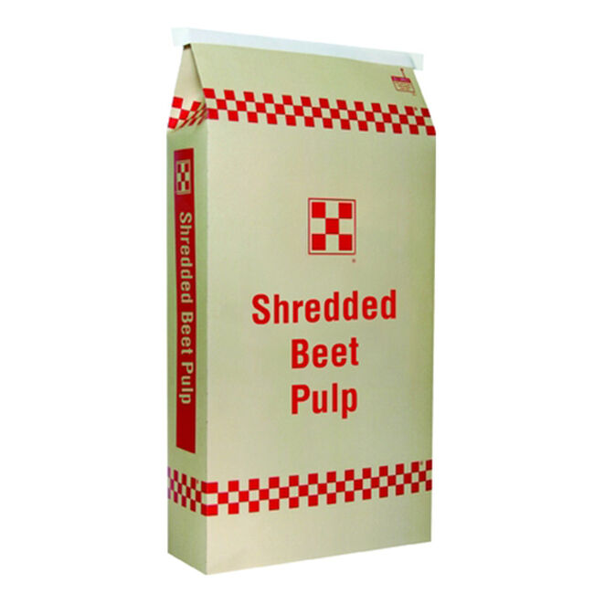 Purina Shredded Beet Pulp, 40lb image number null